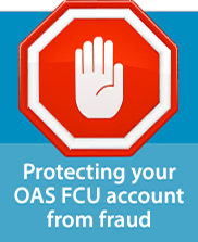 Ways to Protect Your OAS FCU Account