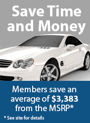 OAS FCU Car Buying Service